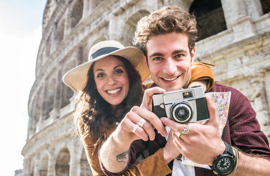 Pakiety turystyczne – city breaki na Twoją miarę